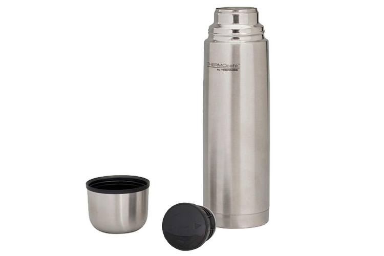 Avis et Test complet Thermos Thermocafe Stainless Steel Flask