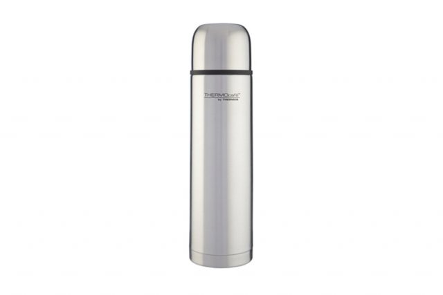 Avis et Test Thermocafé by Thermos 0.5 litre modèle Stainless Steel Flask